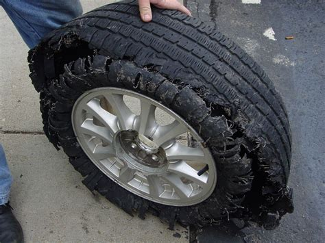 Your Family's Safety Rides On Your Tires. Have You Checked