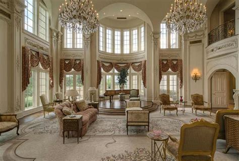 story great rooms homes   rich
