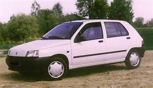 Renault Clio I Wikipédia
