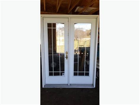 French Garden Doors Masson-angers Sector (quebec), Ottawa White Body Paint Spray Car Suppliers Price Of Painting T Shirts Automotive Cans Leather For Furniture Textured Ceiling Can Rubber