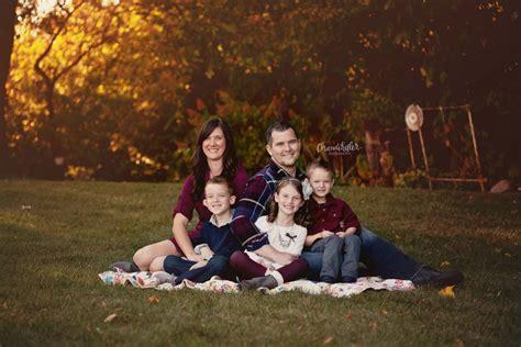 Fall Family Photos | Mackinaw IL Family Washington IL ...