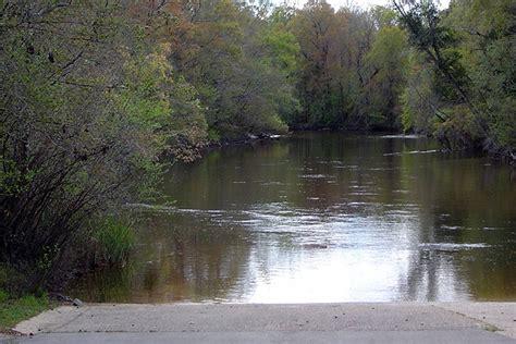 shoal river fl ramp boat crestview parks florida okaloosa pw park county fishing