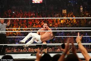 Ford sues WWE's John Cena for selling rare GT for profit ...