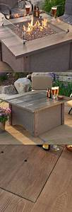 Build, Your, Own, Gas, Fire, Table, Easyfirepits, Com