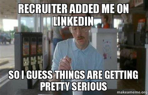 How To Say It On Your Resume Brad Karsh by How To Respond To A Recruiter Alan Cutter Linkedin