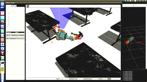 Gazebo Ros Gripper Robot Simulation In Gazebo With Ros Cool Garden