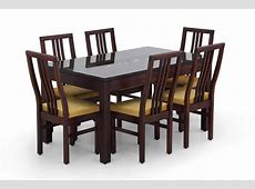 51 6 Chair Table Set, Pacific 6 Chair York Teak Table Set