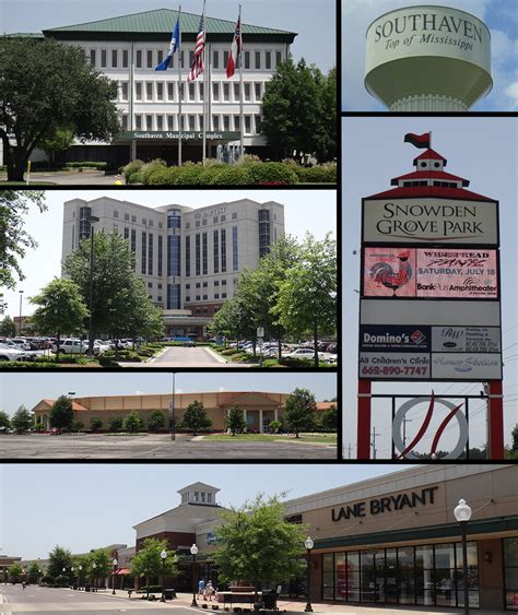 southaven mississippi wikipedia