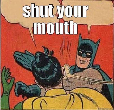 Batman Slapping Robin Meme Batman Slapping Robin Memes Quickmeme