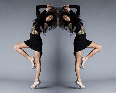 Mirrors by Ujin Lee & Thomas Edwards - fashion video