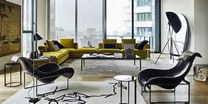 Salon canape jaune avec fauteuil tres modernes et tapis for Tapis jaune avec canape avec assise modulable