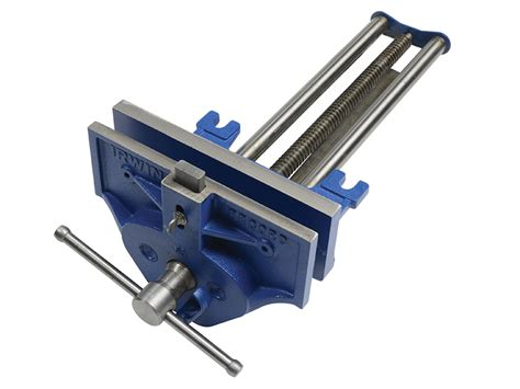irwin record ed woodworking vice mm