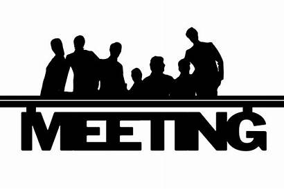Meeting Business Team Businessmen Pixabay Council Rules