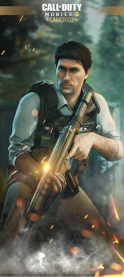 Duty Call Mobile Wallpapers 5th Makarov Phone