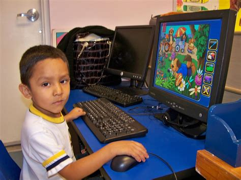 Online Educational Computer Games