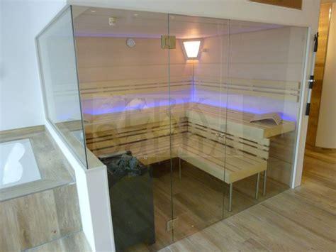 Design Sauna Glasfront by Sauna Mit Glasfront Glasfront Sauna Sauna Mit Glasfront