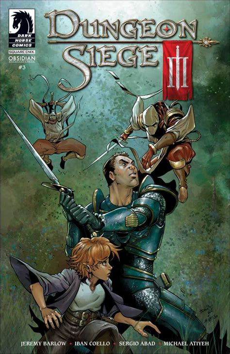 dungeon siege 3 best character dungeon siege iii 3 issue