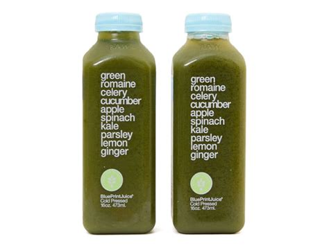 taste test we try 9 green juices serious eats