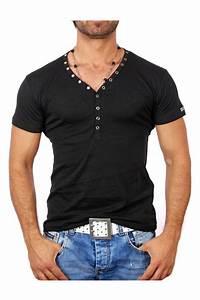 Tee Shirt Moulant Homme : tee shirt homme pas cher ~ Dallasstarsshop.com Idées de Décoration