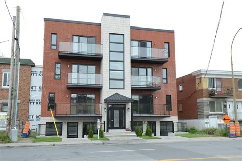 Appartments For Rent In Montreal by Apartment For Rent In Ahuntsic Cartierville Montr 233 Al