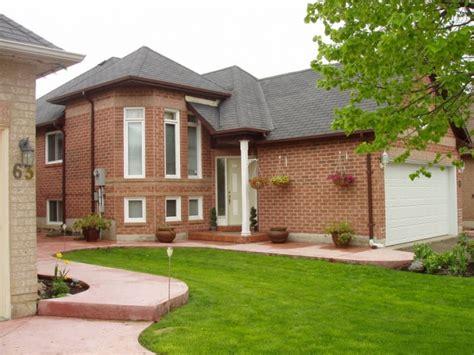 Raised Bungalow In Brampton, Ontario  Estates In Canada