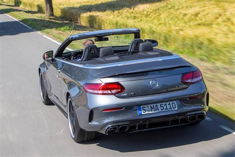 5 out of 5 stars. 2020 Mercedes-AMG C63 Cabriolet Review, Trims, Specs and Price | CarBuzz