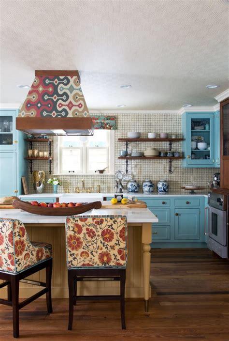 sensational eclectic kitchen designs  home longs