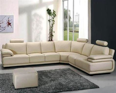 White Sofa Living Room Ideas  Home Design  White Leather