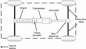 Strut Diagram Rear