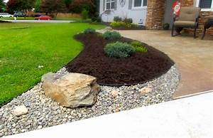 Landscaping Ideas With Rocks And Stones PDF HomeLK com