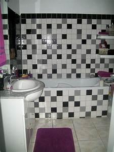 Salle De Bain 5m2 : salle de bain 2 5m2 ~ Dailycaller-alerts.com Idées de Décoration