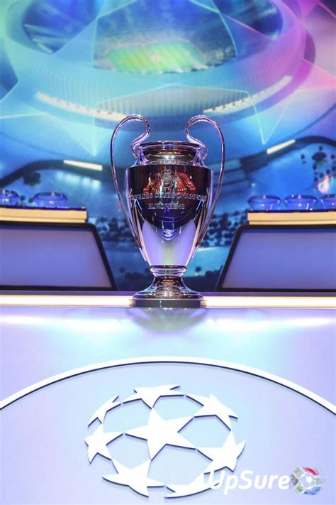 What do you think of the Champions League draw😎? Real ...