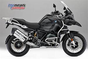 Bmw R 1200 Gs 2017 : bmw unveil 2017 model year changes ~ Melissatoandfro.com Idées de Décoration