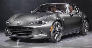 Mazda Mx 5 Rf Occasion : us only mazda mx 5 rf launch edition announced limited to 1 000 units ~ Medecine-chirurgie-esthetiques.com Avis de Voitures