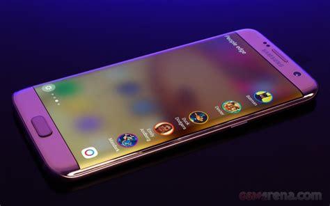 samsung galaxy s7 edge review edge features gear vr