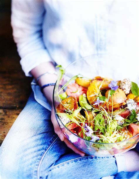 cuisine cretoise recettes salade crétoise aux tomates pour 6 personnes recettes