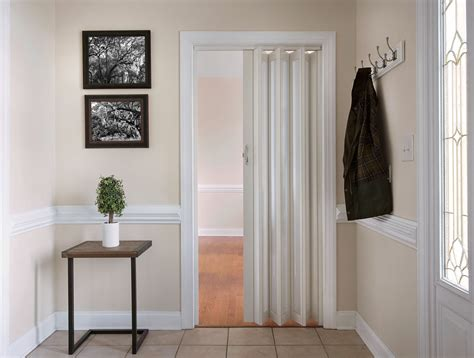 22 Accordian Doors  Ease And Beauty  Interior & Exterior