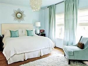 21, Pastel, Blue, Bedroom, Design, Ideas