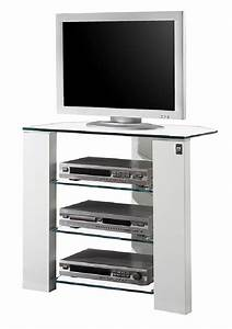 superbe meuble tv avec home cinema integre 7 pin meuble With meuble tv chaine hifi