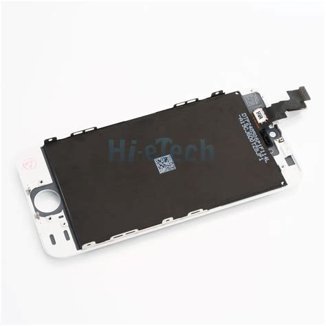 iphone 5 screen replacement cost lcd display touch screen digitizer white assembly