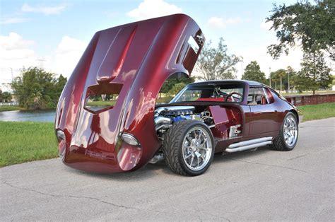 superior custom classics daytona coupe reincarnation