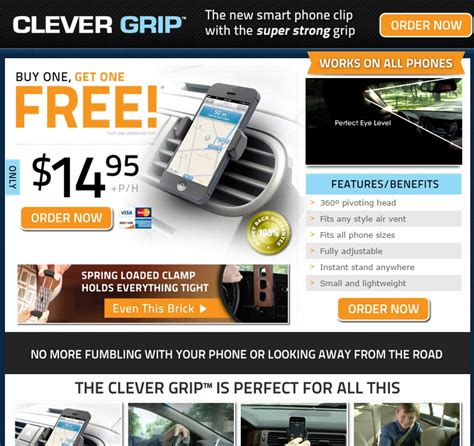 The Scimark Report Clever Grip