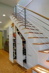 Schrank Für Keller : schrank unter treppe und andere l sungen wie sie f r mehr stauraum sorgen stairways stair ~ Yasmunasinghe.com Haus und Dekorationen