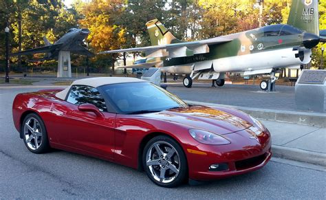 Used Chevrolet Corvette For Sale Wilmington Nc Cargurus