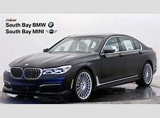 New 2019 BMW 7 Series ALPINA B7 xDrive Sedan 4dr Car in