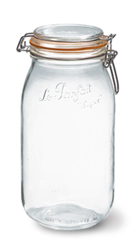 le parfait super jars le parfait