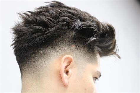 european haircut trends  men