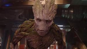 Guardians of the Galaxy Character Profile: Groot | Collider