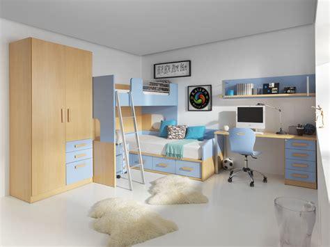 bunk beds habitaciones compartidas para niños muebles orts