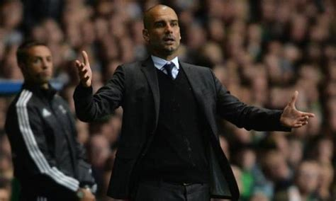 Manchester City FC news: Pep Guardiola hopes his players ...